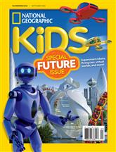 National Geographic Kids US Abo