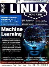 Linux Magazin (No Media) Abo