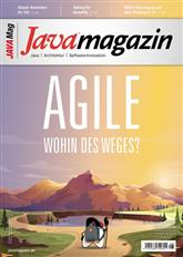 Java Magazin Abo