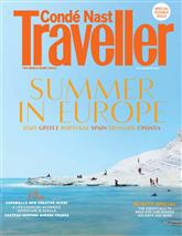 Conde Nast Traveller (UK) Abo