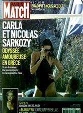 Paris Match Abo