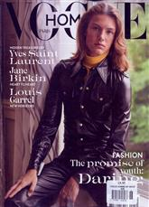Vogue Hommes England Abo