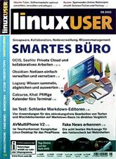 Linux User DVD Abo