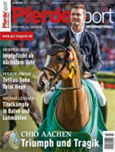 PferdeSport International - Das Pferde Magazin Abo