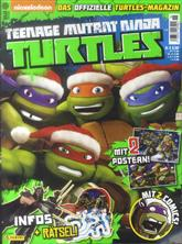 Turtles Magazin Abo