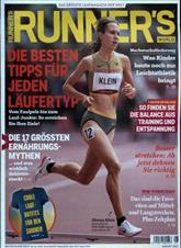 Runner's World Abo