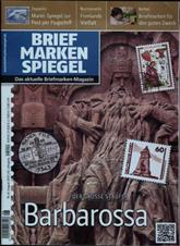 Briefmarkenspiegel Abo