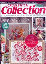Cross Stitch Collection Abo